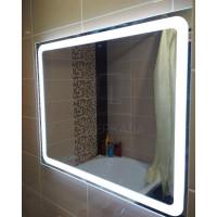Зеркало для ванной комнаты с LED подсветкой Равенна 160х80 см (1600х800 мм)